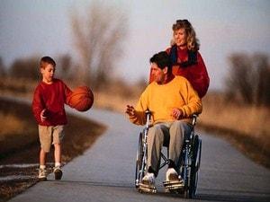 Знакомства для инвалидов