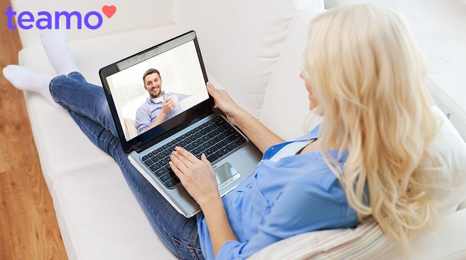 видео чат для общений