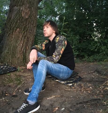 Парни в Ульяновске: Макс, 33 - ищет девушку из Ульяновска