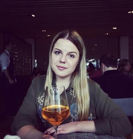 Девушки в Санкт-Петербурге: Соня, 23 - ищет парня из Санкт-Петербурга