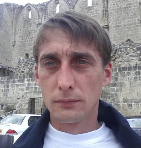 Парни в Шебекино: Андрей Панков, 39 - ищет девушку из Шебекино