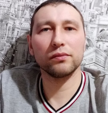 Парни в Новочебоксарске: серега, 35 - ищет девушку из Новочебоксарска