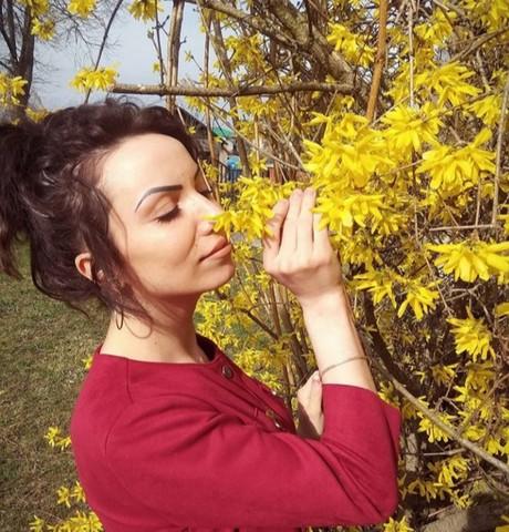 Девушки в Черняховске: Вероника, 25 - ищет парня из Черняховска