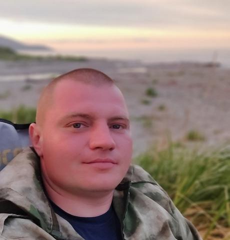 Парни в Корсаков: Александр, 31 - ищет девушку из Корсаков