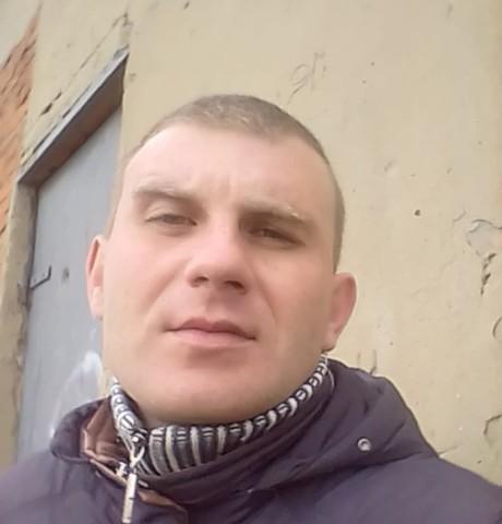 Парни в Алатыре (Чувашия): Денис Солдатов, 28 - ищет девушку из Алатыря (Чувашия)