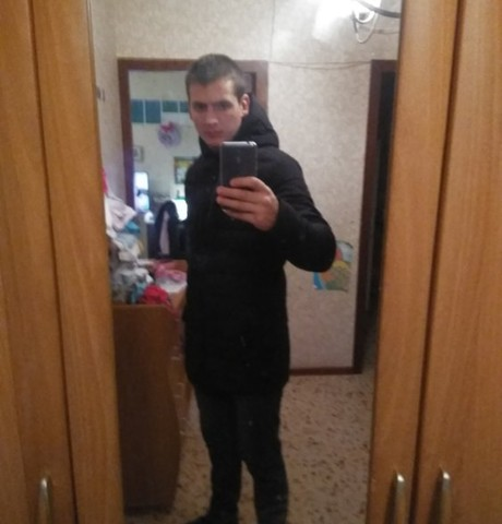 Парни в Великий Новгороде: Павел Балагутов, 26 - ищет девушку из Великий Новгорода