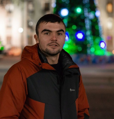 Парни в Абинске: Михаил, 25 - ищет девушку из Абинска