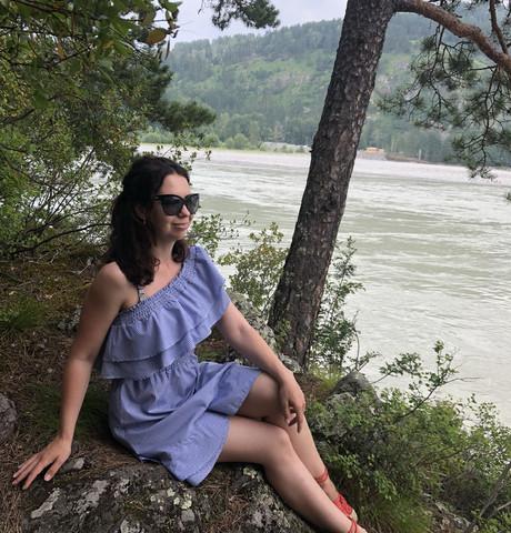 Девушки в Горно-Алтайске: Тата, 30 - ищет парня из Горно-Алтайска