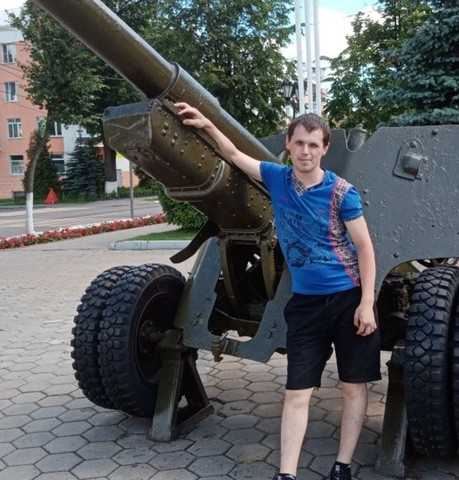 Парни в Электрогорске: Олег, 33 - ищет девушку из Электрогорска