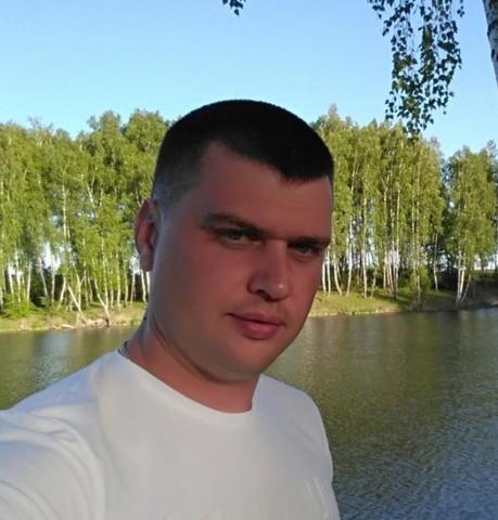 Парни в Алексине: Максим, 34 - ищет девушку из Алексина