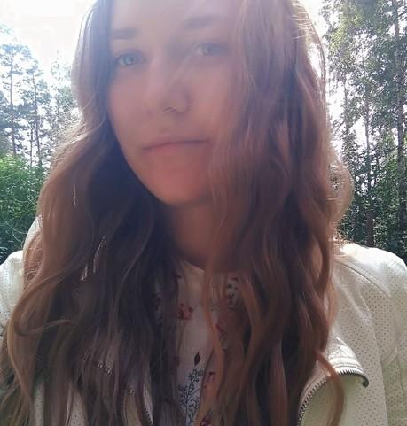 Девушки в Красноярске (Красноярский край): Anna, 26 - ищет парня из Красноярска (Красноярский край)