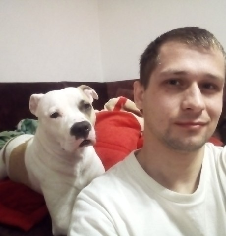 Парни в Ульяновске: Влад, 23 - ищет девушку из Ульяновска