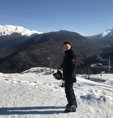 Парни в Якутске: Аммосов Савва Владимирович, 31 - ищет девушку из Якутска