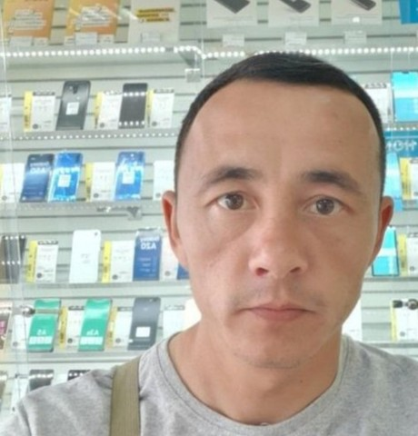 Парни в Элисте: Анваржон, 33 - ищет девушку из Элисты