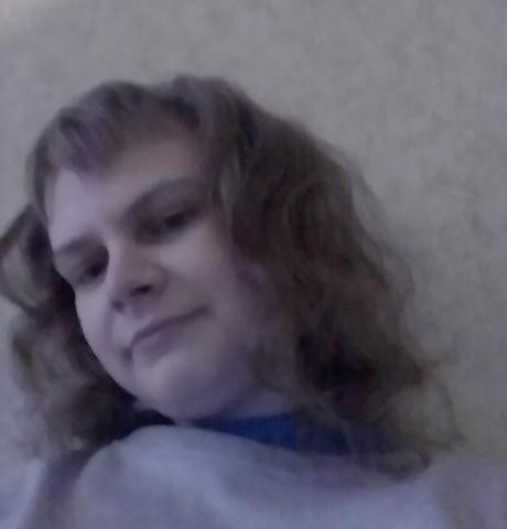 Девушки в Бежецке: Вера, 27 - ищет парня из Бежецка