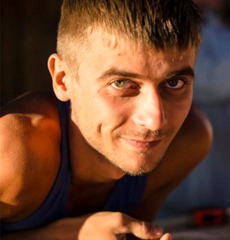 Парни в Саранске: Максим, 31 - ищет девушку из Саранска