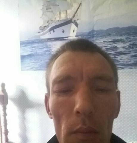 Парни в Улан-Удэ: Сергей, 35 - ищет девушку из Улан-Удэ