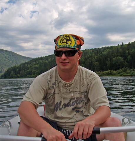 Парни в Новосибирске: Алан, 45 - ищет девушку из Новосибирска