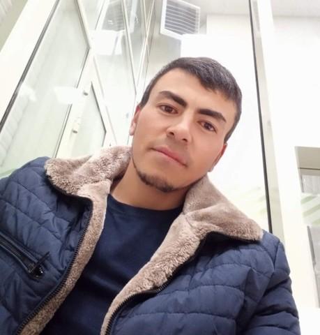 Парни в Тюмени (Тюменская обл.): Artyom, 28 - ищет девушку из Тюмени (Тюменская обл.)