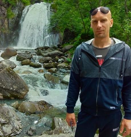 Парни в Барнауле (Алтайский край): Евгений, 34 - ищет девушку из Барнаула (Алтайский край)