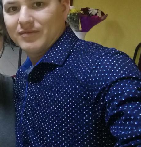 Парни в Нижний Новгороде: Юрий, 33 - ищет девушку из Нижний Новгорода