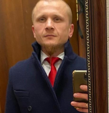 Парни в Санкт-Петербурге: Максим, 35 - ищет девушку из Санкт-Петербурга