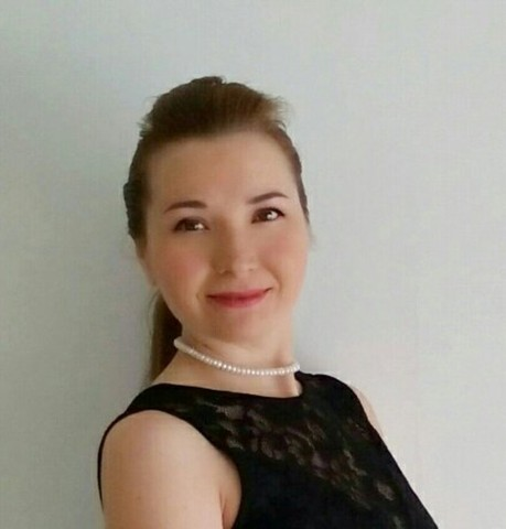 Девушки в Чайковском (Пермский край): Лара, 34 - ищет парня из Чайковского (Пермский край)