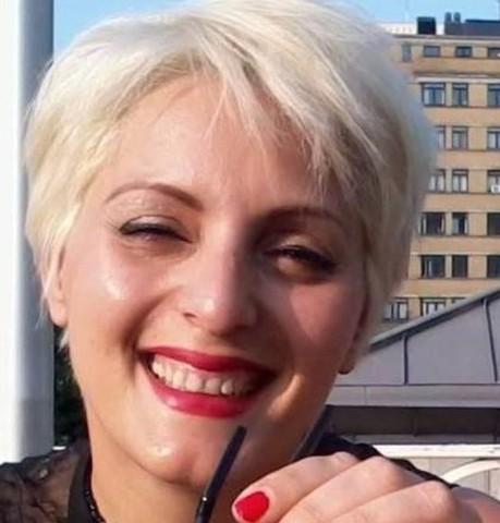 Девушки в Москве (Московская обл.): Marie Lerich, 38 - ищет парня из Москвы (Московская обл.)