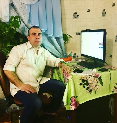 Парни в Череповце: Керим, 43 - ищет девушку из Череповца