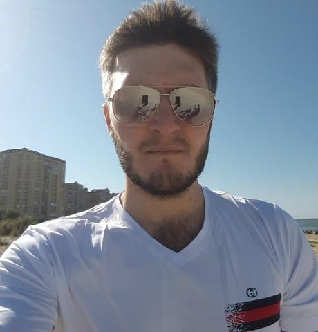 Парни в Петрозаводске: Ruslan, 30 - ищет девушку из Петрозаводска
