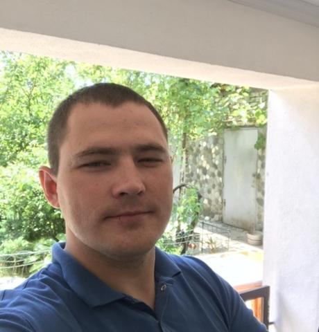 Парни в Ейске: Алексей, 30 - ищет девушку из Ейска