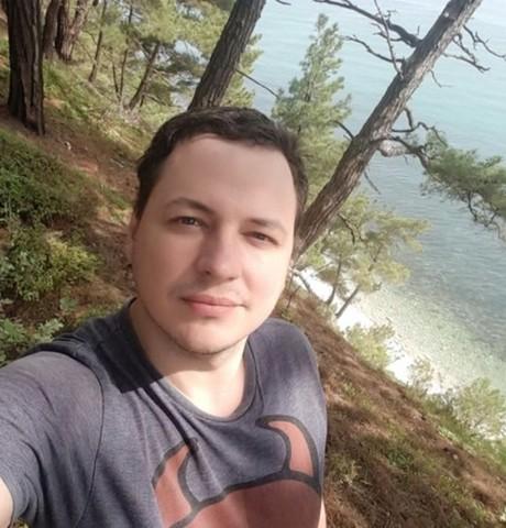 Парни в Ростове-На-Дону: Евгений, 37 - ищет девушку из Ростова-На-Дону