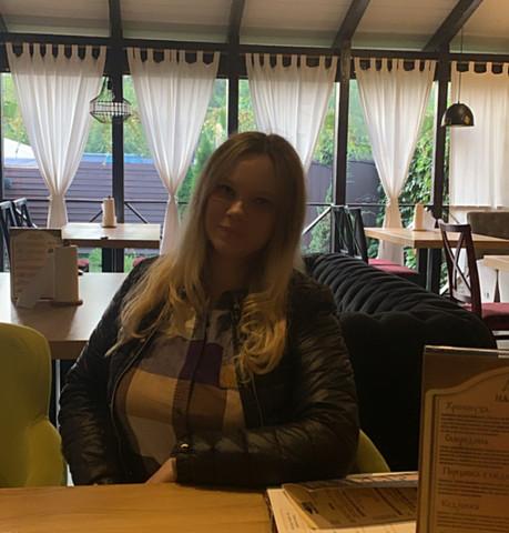 Девушки в Жуковском (Московская обл.): Марта, 32 - ищет парня из Жуковского (Московская обл.)