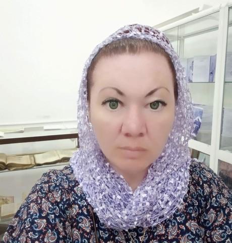 Девушки в Дивногорске: Ольга Почекутова, 45 - ищет парня из Дивногорска
