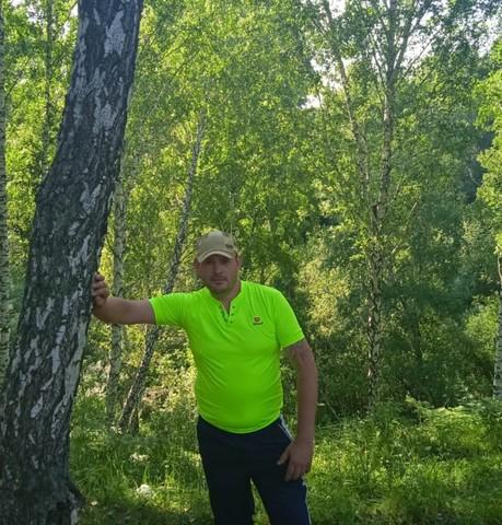 Парни в Новосибирске: Дмитрий, 37 - ищет девушку из Новосибирска