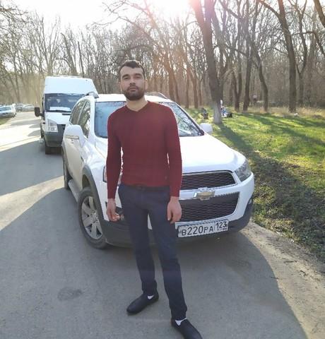 Парни в Владикавказе: Дамир, 25 - ищет девушку из Владикавказа