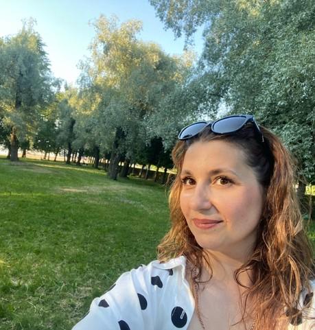 Девушки в Санкт-Петербурге: Mila, 35 - ищет парня из Санкт-Петербурга