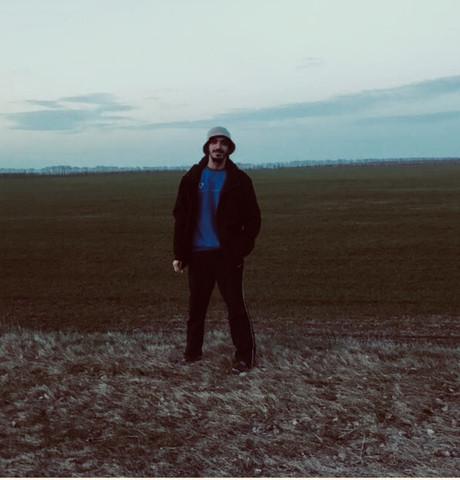 Парни в Вологде: Nasi, 23 - ищет девушку из Вологды