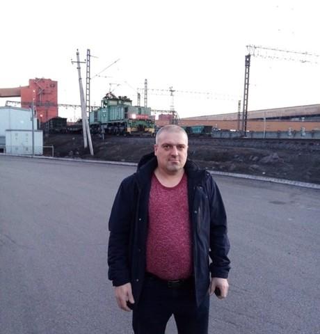 Парни в Магнитогорске: Сергей, 39 - ищет девушку из Магнитогорска