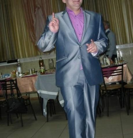 Парни в Чебоксарах (Чувашия): Вася, 29 - ищет девушку из Чебоксар (Чувашия)
