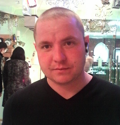Парни в Оренбурге: Максим, 35 - ищет девушку из Оренбурга
