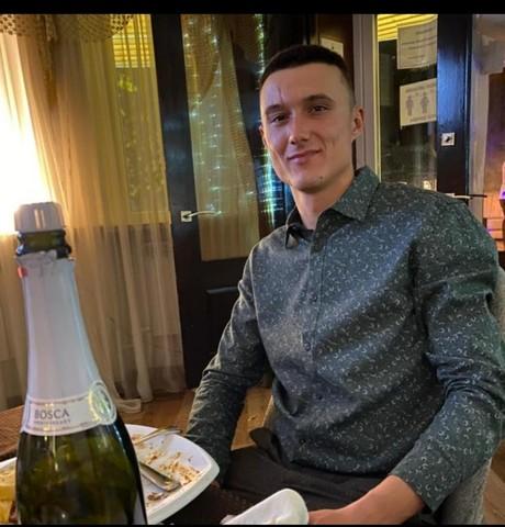 Парни в Комсомольске-На-Амуре: Виктор, 29 - ищет девушку из Комсомольска-На-Амуре