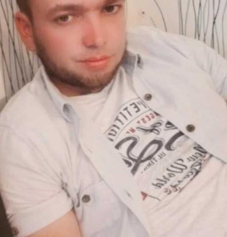 Парни в Тюмени (Тюменская обл.): Аман, 28 - ищет девушку из Тюмени (Тюменская обл.)