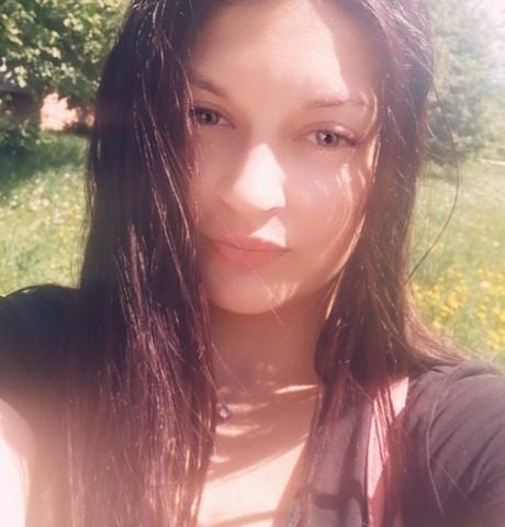 Девушки в Смоленске: Александра, 25 - ищет парня из Смоленска