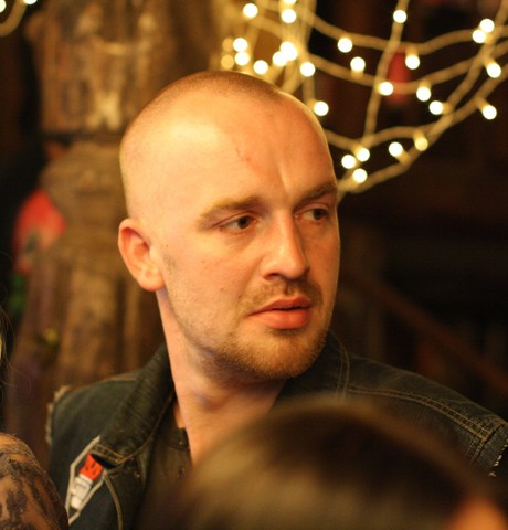 Парни в Липецке: Василий, 38 - ищет девушку из Липецка