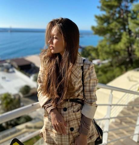 Девушки в Риге: Виктория, 26 - ищет парня из Риги