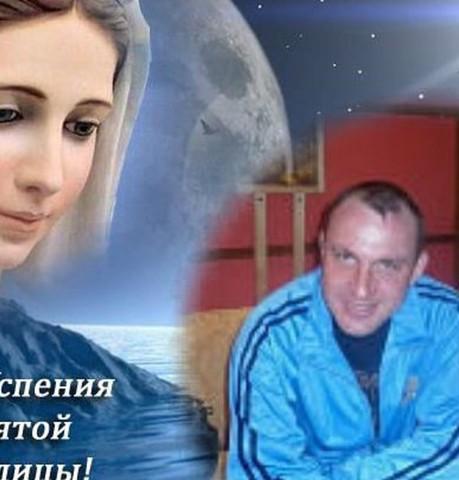 Парни в Тюмени (Тюменская обл.): Андрей, 42 - ищет девушку из Тюмени (Тюменская обл.)