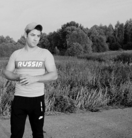 Парни в Ряжске: Юрок, 26 - ищет девушку из Ряжска