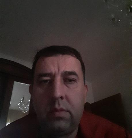 Парни в Астрахани (Астраханская обл.): Димон, 43 - ищет девушку из Астрахани (Астраханская обл.)