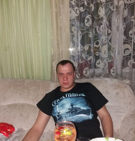 Парни в Томске: Вячеслаа, 34 - ищет девушку из Томска